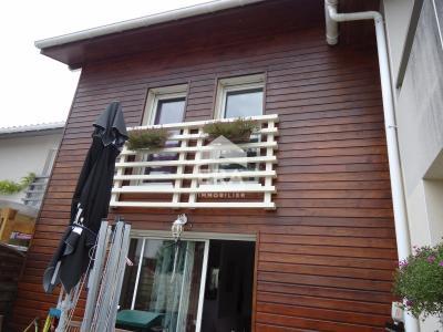 Appartement T3 à Saint Vincent de Tyrosse