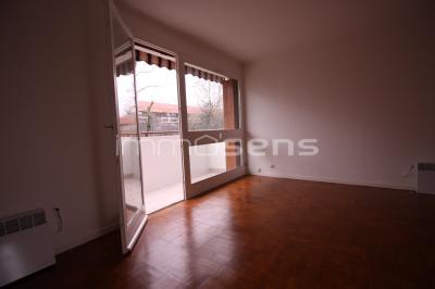 MAXEVILLE PROCHE CENTRE T3 avec balcons, 2 chambres