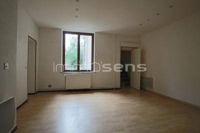 Appartement LUNEVILLE