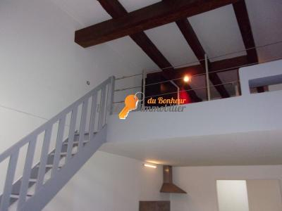 EXCLUSIVITE loft atypique 13006 Notre dame du mont
