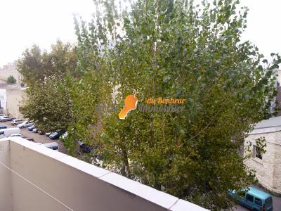 Appartement T3-4 Boulevard National 13003 Marseille, petit prix , bon état