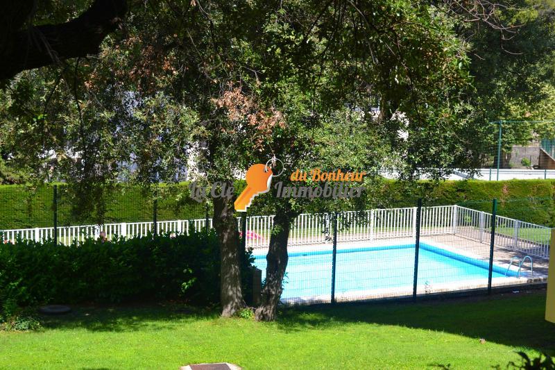 T4 résidence avec piscine secteur Redon 13009