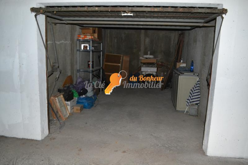 EXCLUSIVITE garage Valmante 13009