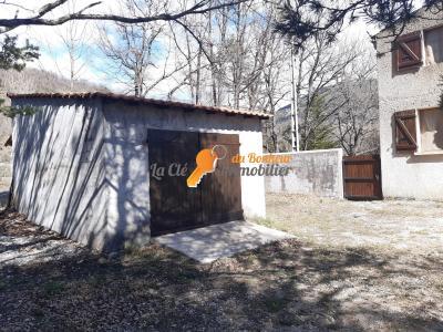 MAISON DE CAMPAGNE 80 m2 - TERRAIN 1800 m2 AVEC PISCINE ET GARAGE