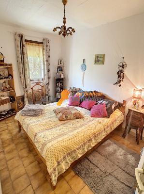 Vue: Chambre 11 m2, Maison de Plain-Pied