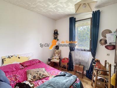 Vue: Chambre 9 m2, Maison de Plain-Pied