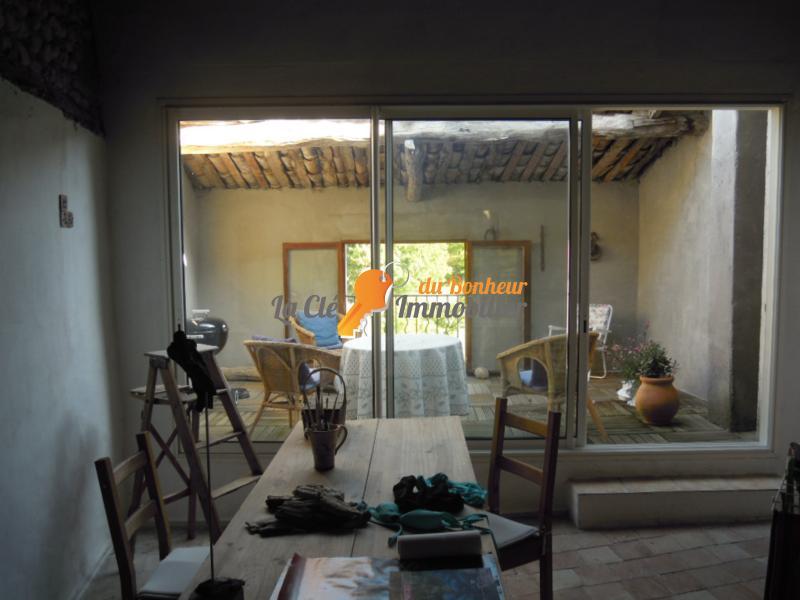 A VENDRE RIEZ - MAISON DE VILLAGE terrasse - atelier - cave