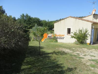 VILLA T5 ROUMOULES - garage - piscine - Studio