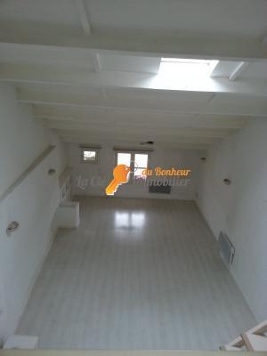 Riez T2 68 m² en duplex