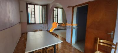 Riez, appartement T2/T3 62 m²