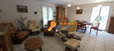 Roumoules Villa de plain pied T5 87 m² avec garage et jardin