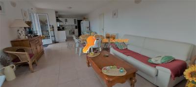 Puimoisson Villa de plain pied T4, 76 m² avec garage et jardin