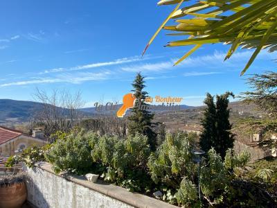 MDV Avec Terrasse Panoramique